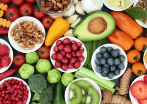 aliments et cerveau